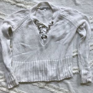 Lovers + Friends sweater